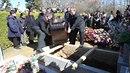 Pohřeb Věry Bílé