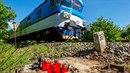 Dívky se rozhodly dobrovolně ukončit svůj život pod koly vlaku.