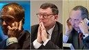 Bývalý radní Milan Richter se nestačí divit. Vyhazov Václava Klause mladšího ho...