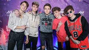 Why Don't We feat. Macklemore