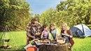 Užijte si prázdniny v přírodě a vyrazte na kempink