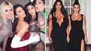 Kardashianky bez makeupu jsou to nejděsivější, co kdy uvidíte