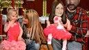 Bohuš Matuš svedl dítě a pak ji přihlásil do Miss Junior