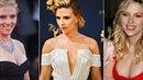 Zdá se, že Scarlett Johansson přišla o kozi a je to velmi depresivní