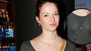 Jsme dojati: Berenika Kohoutová je povznesena nad nošení podprdy