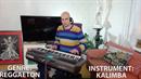 Poslechněte si Wonderwall od Oasis hraný na syntezátor v různých stylech