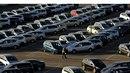 Žebříčku reálných prodejů zatím vládne Škoda, Hyundai a VW
