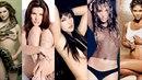 20 sexy celebrit, kterým je přes 40