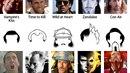 Obrázek dne: Přehled účesů Nicolase Cage