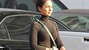 Megan Fox žije a už není královnou tepláků, hurá!