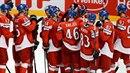 2012 World Hockey Championships. Czech Republic vs. Norway
