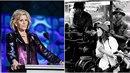 Jane Fonda čelí kritice kvůli snímku z roku 1972, kdy v Severním Vietnamu...