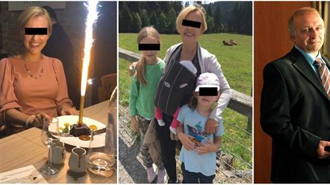 Případ zesnulé Slovenky Zuzany řeší i legenda české kriminalistiky.