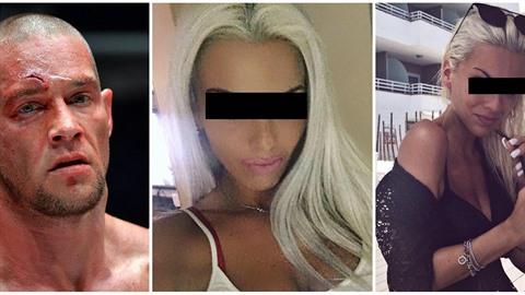 Tuhle sexbombu měl Tomáš Penz brutálně zmlátit.