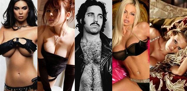 Pornohvězda devon zdarma video