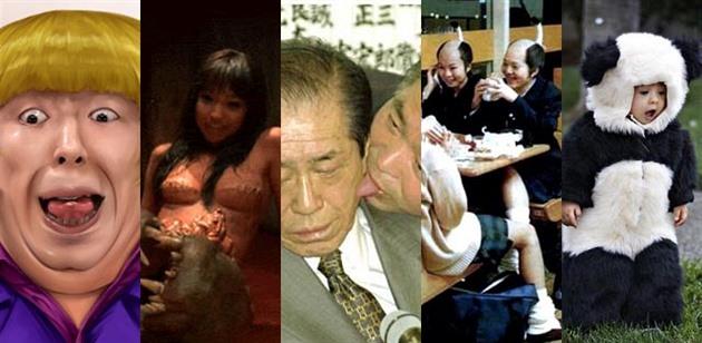 Porno fotky asiatů