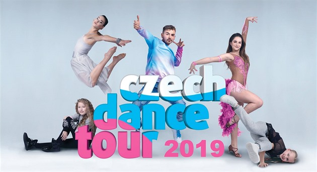 Czech Dance Tour