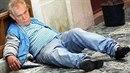 Miloš Zeman se málem vyzvracel na korunovační klenoty