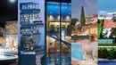 TOP 5: Nejluxusnější bydlení na světě