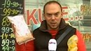 Láďa Hruška dělá v televizi brutální humus z Mimibazaru