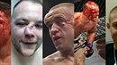 Fotospeciál: 20 důkazů, že zápasy MMA jsou vážně hardcore