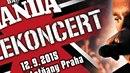 Dan Landa hodlá svým koncertem rozpoutat chaos a anarchii
