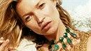 Kate Moss prodala auto a zapomněla si v něm kokain, hups