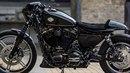 Přestavba Harley-Davidson Praha bodovala i ve světě