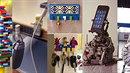 Fotogalerie: 16 senzačních způsobů, jak využít LEGO