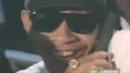 Barack Obama v hiphopovém klipu