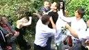 Další rvačka na ruské svatbě