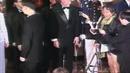 Bill Clinton a jeho setkání s mužem, kterému spadly kalhoty
