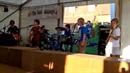 Skvělá dětská kapela hraje Metallicu
