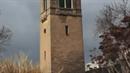 Hudba z Her o trůny zahraná na univerzitní zvony