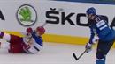 Jak Rusové ve skutečnosti vyhráli MS v hokeji