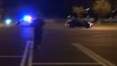 Mustang utíká před policajtama jak v Rychle a zběsile