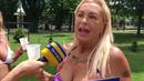 Slovensko má velkou sexy hvězdu místních koupališť