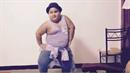 Tlusťoučký malý Asiat tančící na Eda Sheerana je hypnotický