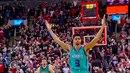 Když  basketbalový zápas dopadne úplně přesně jako v hollywoodském filmu