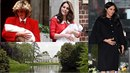 Meghan Markle se rozhodla pro porod doma. Nenaváže tak na tradici, kterou...