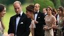Rose Hanbury měla mít kdysi románek s princem Williamem. Kensingtonskému paláci...