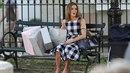 Společnost Netflix odložila uvedení filmu Otherhood, ve kterém hraje Felicity...