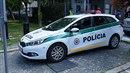 Slovenští kriminalisté řeší případ muže, který na ulici polil ženu kyselinou.