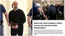 O soudním procesu s nizozemskými bijci v Praze informují média po§ celém...