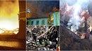 Požáry památek v Česku sice nejsou časté, o to větší škody ale napáchají....
