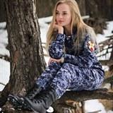 ruske holky u armady 01