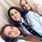 ruske holky u armady 05