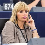 Prima sessione plenaria del Parlamento Europeo