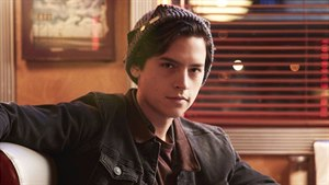 Cole Sprouse,