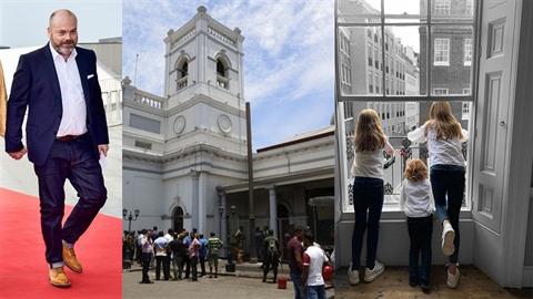 Neštěstí na Srí Lance nepřežily tři z dětí dánského miliardáře.